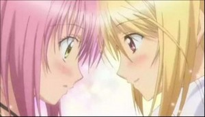 Amu and Tadase ♥