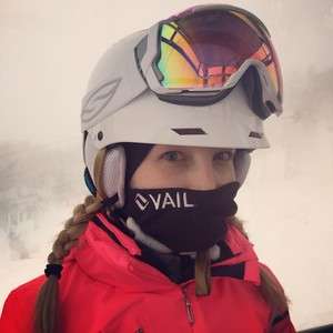 Candice Accola - Colorado (21/12/14)