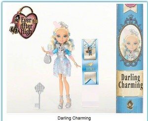 Darling Charming Basic 2015