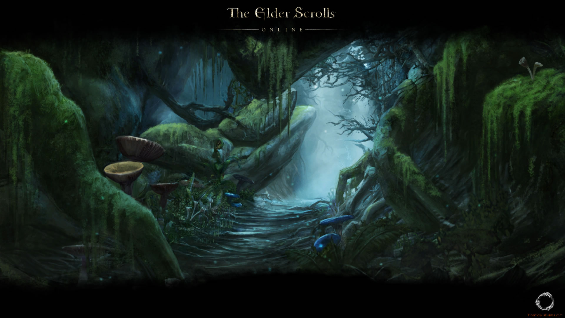 Eso Wallpaper The Elder Scrolls Online Wallpaper 37936125 Fanpop