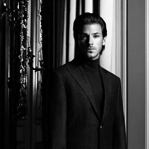 Gaspard for August Man Magazine