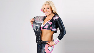 Hall of Divas Champions - Natalya