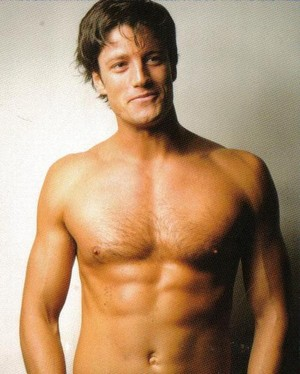 "James Scott- ""EJ Dimera"" on Days of our Lives"