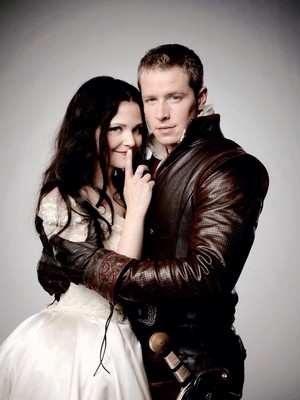 Snow and Charming (Promo Picture)