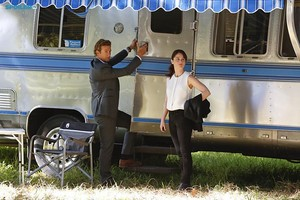 The Mentalist - Episode 7.06 - Green Light - Promotional foto's