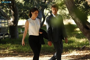 The Mentalist - Episode 7.06 - Green Light - Promotional mga litrato