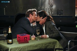 The Mentalist - Episode 7.06 - Green Light - Promotional fotografias