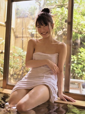 Yokoyama Yui - FLASH Special New Year 2015