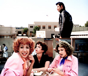 Sinema ya Grease