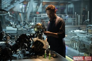 Avengers Age of Ultron pics