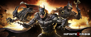 Batman - Infinite Crisis