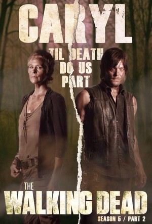 Caryl - 'Till Death Do Us Part