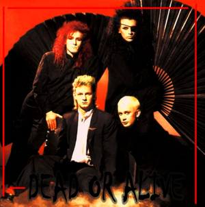 Dead Or Alive (British Dance Band)