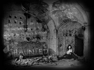Evanescence - Haunted