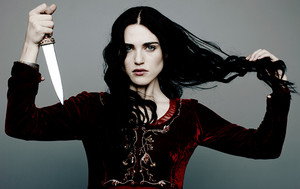 Morgana - Season 3
