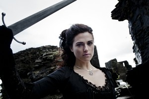 Morgana - Season 5