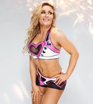 Royal Rumble Ready - Natalya