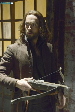 Sleepy Hollow - Episode 2.14 - Kali Yuga - Promo Pics