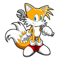 Tails! ^____^
