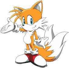 Tails! ^_______^