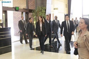 The Mentalist -Episode 7.08- The Whites of His Eyes- Promotional fotografias