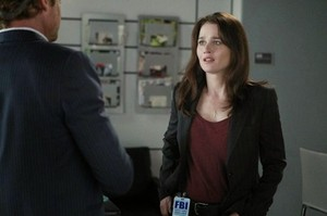 The Mentalist - Episode 7.10 - Nothing dhahabu Can Stay - Promotional picha