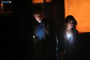 The Originals 2.12 ''Sanctuary''