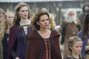 aslaug and siggy