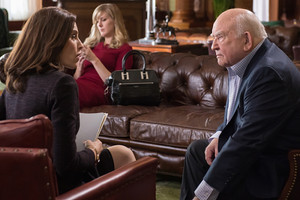 "The Good Wife Season 6 Photos, Episode 13, ""Dark Money"""