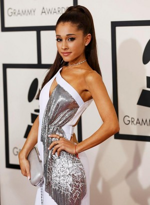 Ariana Grande 2015 Grammy Awards