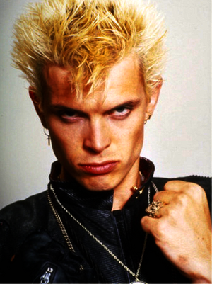 Billy Idol (1985)