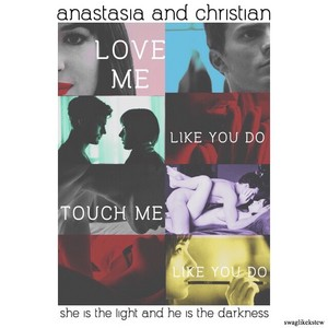 Christian and Ana