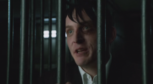 Cobblepot... IN JAIL????