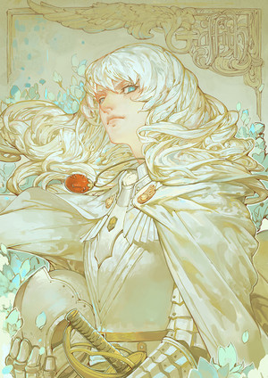 Griffith Fan-art.