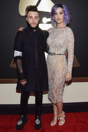The 57th Annual Grammy Awards