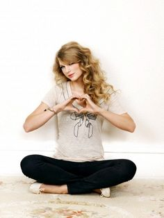 love taylor swift