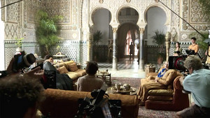 Dorne  - Behind the Scenes