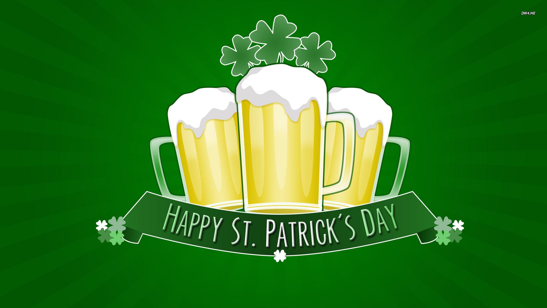 Happy Saint Patrick S Day Happy S T Patrick S Day My Fans