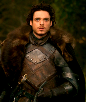 Robb Stark - Edited Photo