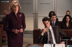 The Good Wife - Episode 6.15 - False Feed - Promotional các bức ảnh