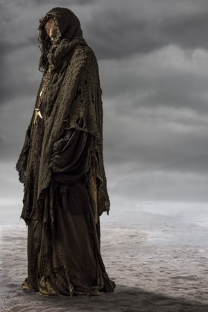 Vikings The Seer Season 3 Official Picture