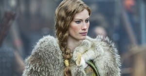 princess aslaug