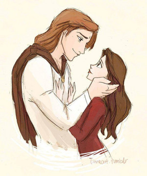 Adam and Belle