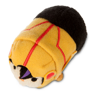 Big Hero 6 - GoGo Tomago Tsum Tsum