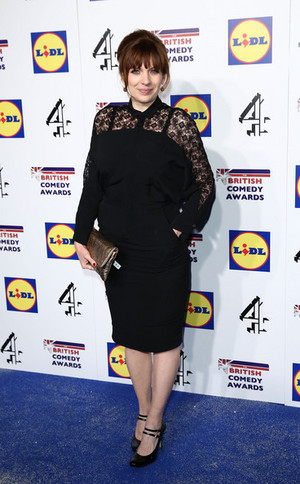 British Comedy Awards in london