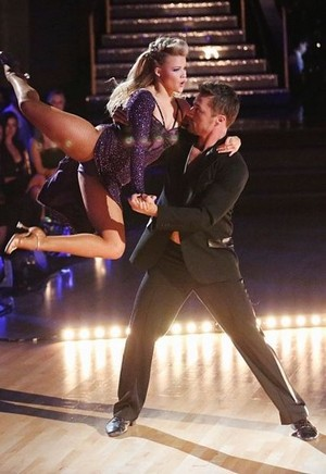 Chris & Witney - Week 3