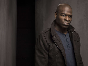 Dembe Zuma - Season 2 - Cast Photo