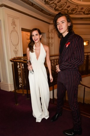 Harry and Emma