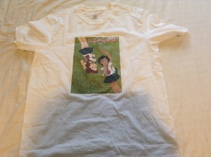 Melody and jenny tshirt