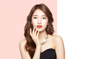 Miss A Suzy for The Face kedai